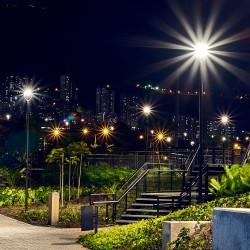 Parques del Río | Medellín