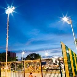 Parque Girardot Bucaramanga...