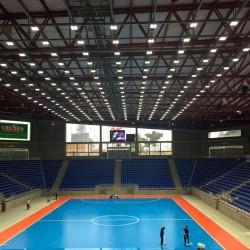 Bicentennial Arena -...