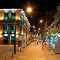 Carabobo Promenade - Medellin