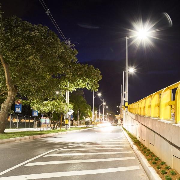 77 Sur Bridge in Sabaneta - Medellin