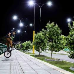Villamil Complex Promenade...