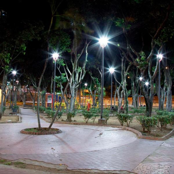Parque Corona Bucaramanga | Santander