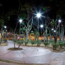 Corona Park - Bucaramanga,...