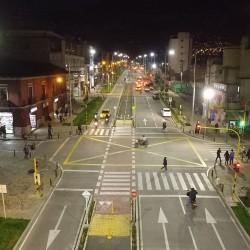 Vía Pública Carrera 27 | Pasto