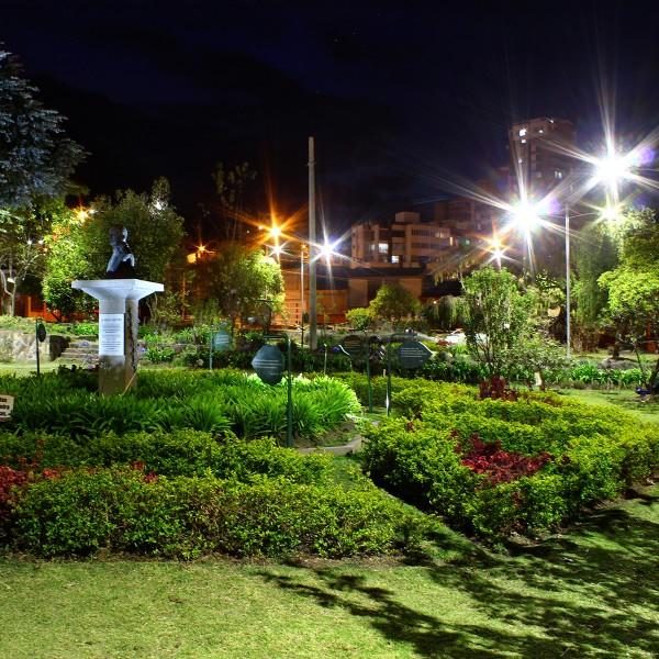 Parque Aurelio Arturo | Pasto